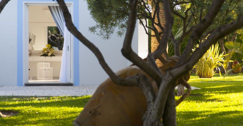 Camere - Hotel Terme San Michele Ischia Sant'Angelo