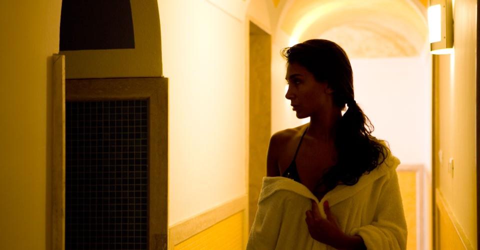 Terme e Benessere - Hotel Terme San Michele Ischia Sant'Angelo